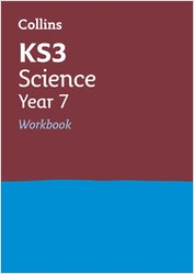 KS3 Science Workbook (Ages 11-12)