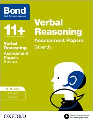 11+ Stretch Verbal Reasoning (Ages 10-11)