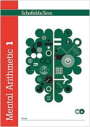 Mental Arithmetic Book 1