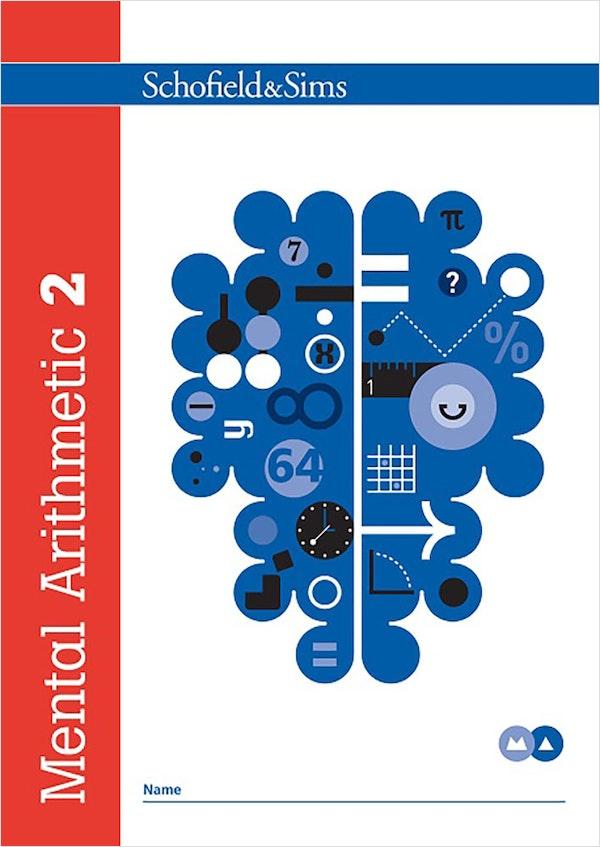 Mental Arithmetic Book 2