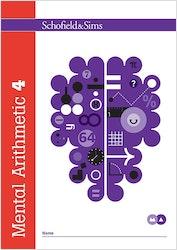 Mental Arithmetic Book 4