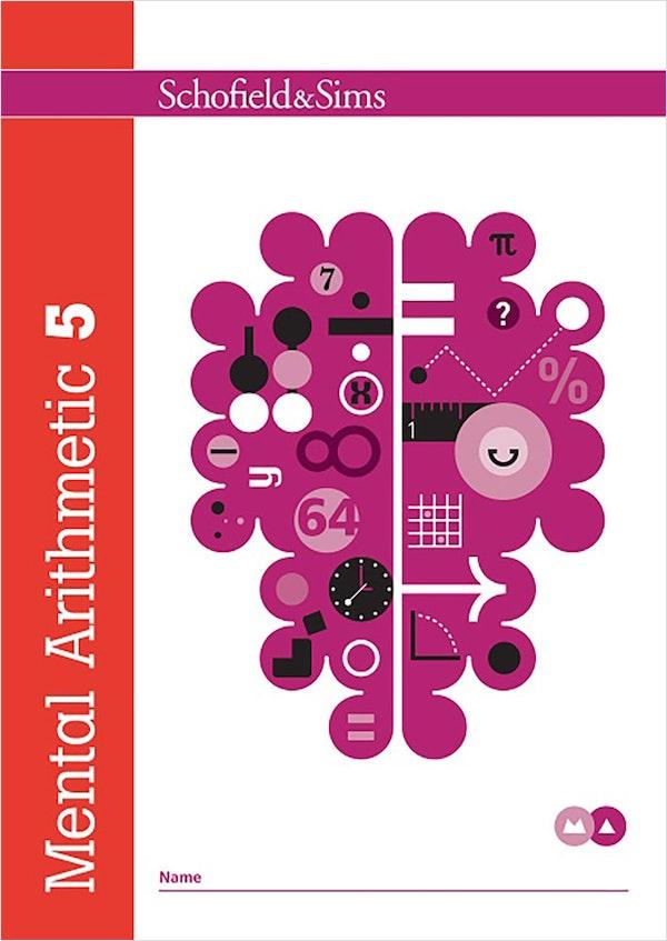 Mental Arithmetic Book 5