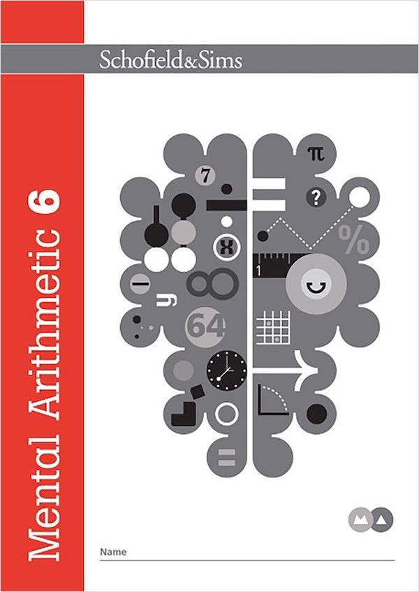 Mental Arithmetic Book 6