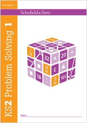 KS2 Problem Solving Workbook 1