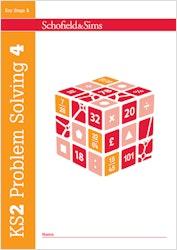 KS2 Problem Solving Workbook 4