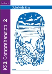 KS2 Reading Comprehension Book 2