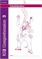 KS2 Reading Comprehension Book 3