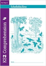 KS2 Reading Comprehension Book 4