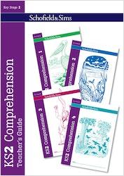 KS2 Reading Comprehension Teacher's Guide
