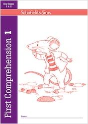 First Comprehension Workbook 1