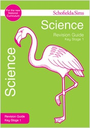 Science Revision Guide (Ages 5-7)