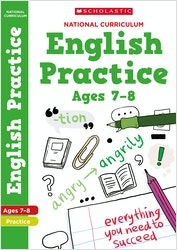 KS2 English Practice Book (Ages 7-8)