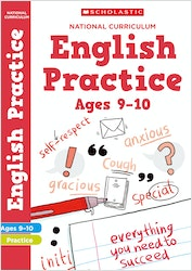 KS2 English Practice Book (Ages 9-10)