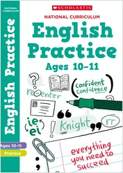 KS2 English Practice Book (Ages 10-11)