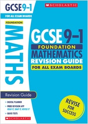 GCSE Maths Revision Guide (Foundation)