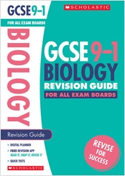 GCSE Biology Revision Guide