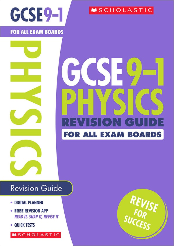 GCSE Physics Revision Guide