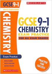 GCSE Chemistry Exam Practice Book