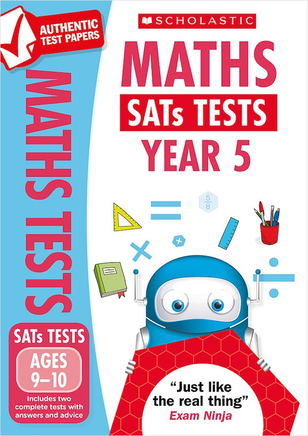 Year 5 Maths SATs Practice Papers