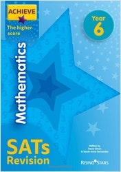 KS2 Achieve The Higher Score Maths SATs Revision Guide