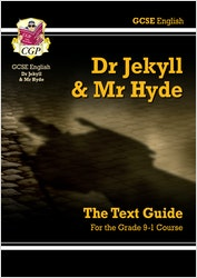 Dr Jekyll & Mr Hyde (Text Guide)