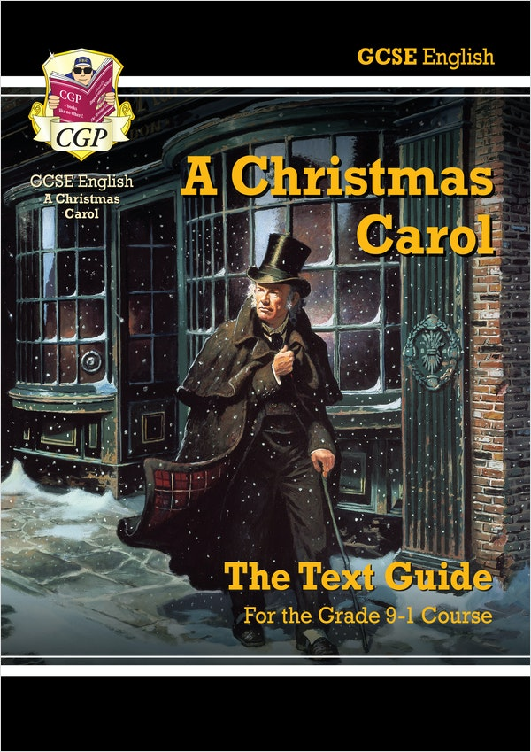 A Christmas Carol (Text Guide)