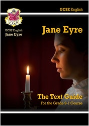 Jane Eyre (Text Guide)