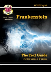 Frankenstein (Text Guide)