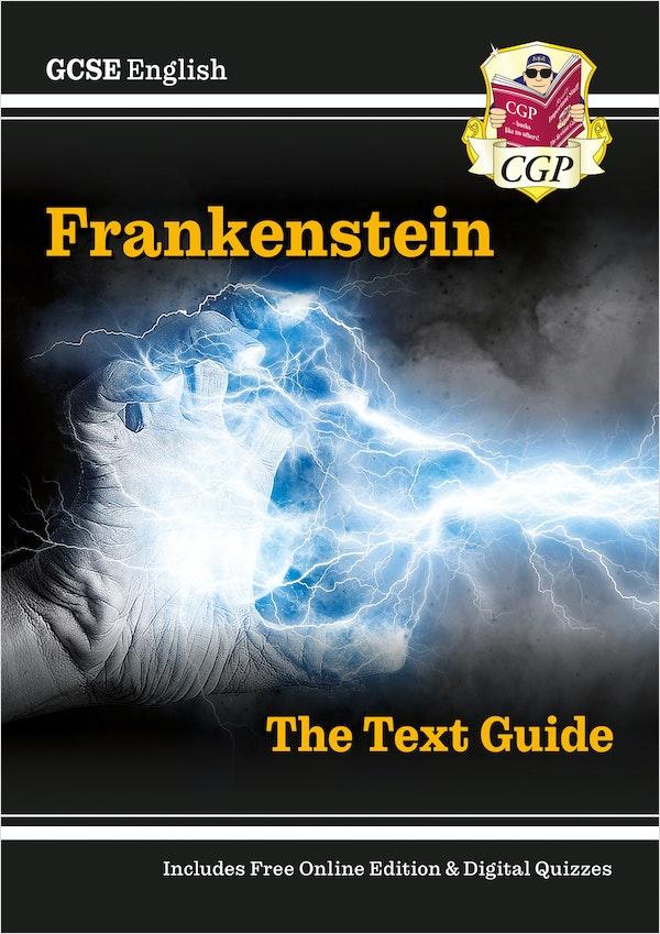 Frankenstein (Text Guide)