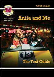 Anita and Me (Text Guide)