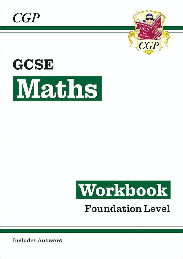 GCSE Maths Workbook (Foundation)