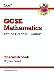 GCSE Maths Workbook (Higher)