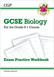 GCSE Biology Exam Workbook