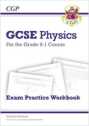 GCSE Physics Exam Workbook
