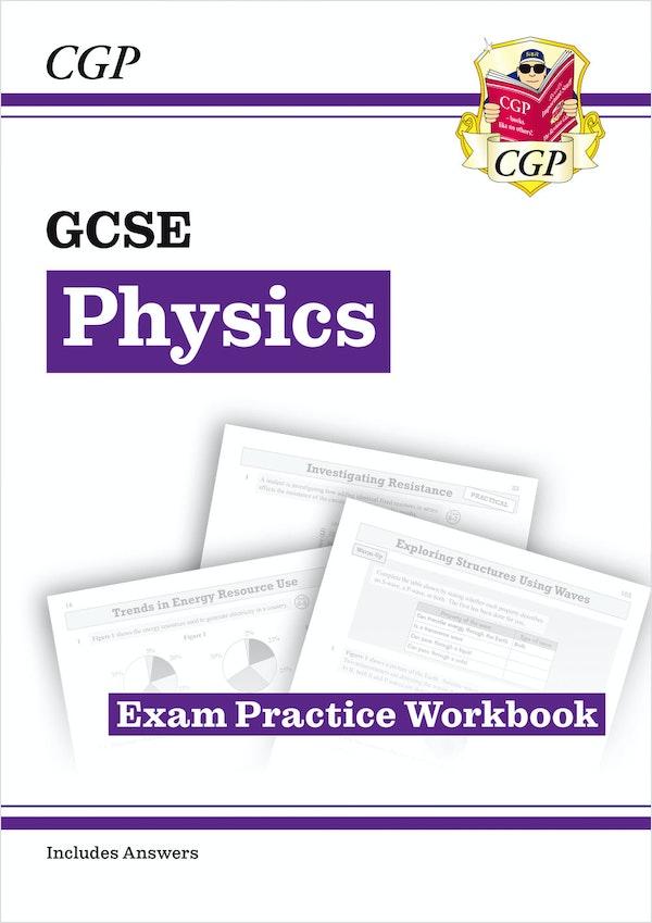 GCSE Physics Exam Workbook
