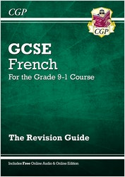 GCSE French Revision Guide