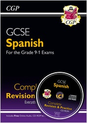 GCSE Spanish Complete Revision & Practice