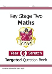KS2 Maths Year 6 Stretch Workbook