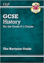 GCSE History Revision Guide