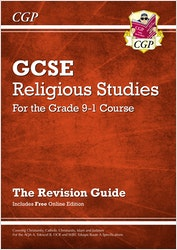 GCSE Religious Studies Revision Guide