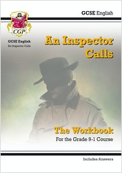 An Inspector Calls (Workbook)