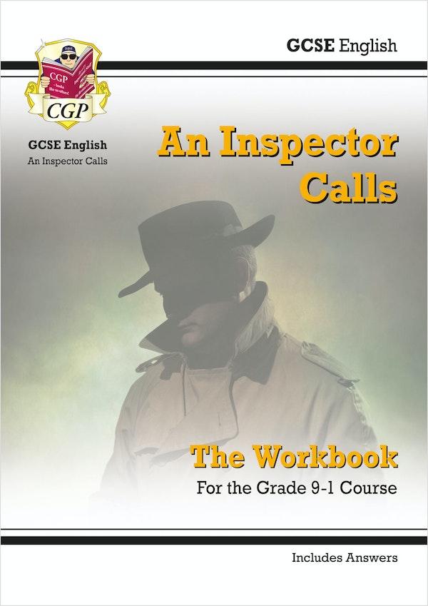 An Inspector Calls (Workbook)