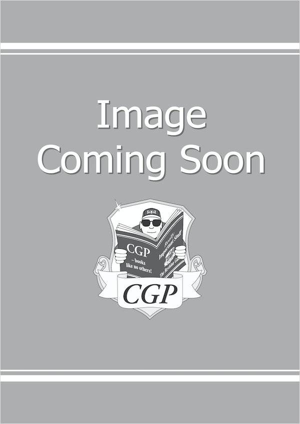 Macbeth (Workbook)