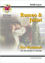 Romeo & Juliet (Workbook)