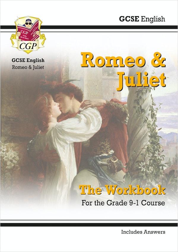 Romeo & Juliet (Workbook)