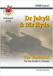Dr Jekyll & Mr Hyde (Workbook)