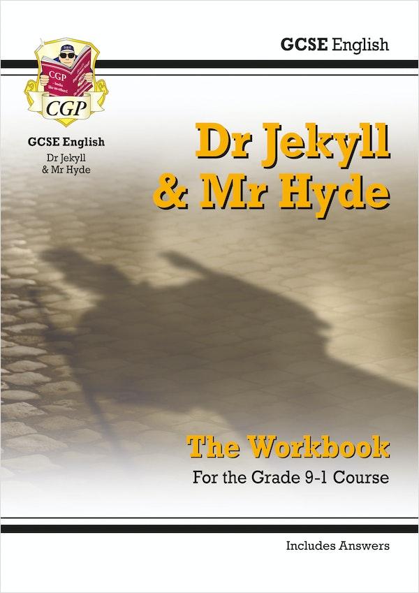 Dr Jekyll & Mr Hyde (Workbook)