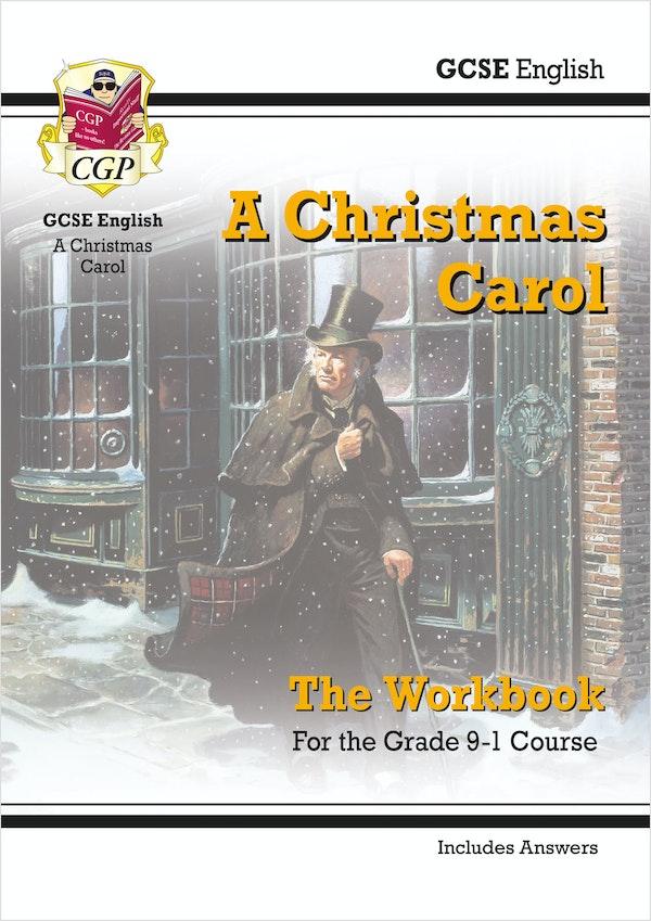 A Christmas Carol (Workbook)
