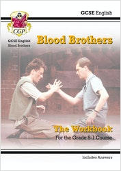 Blood Brothers (Workbook)