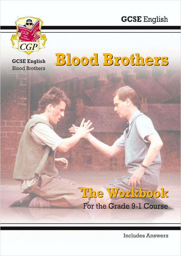 Blood Brothers (Workbook)